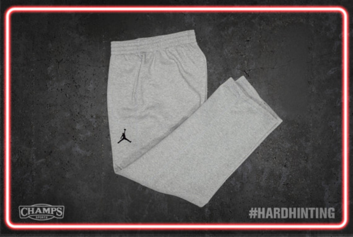 The Game Plan by Champs Sports – #HardHinting the Holidays - 4