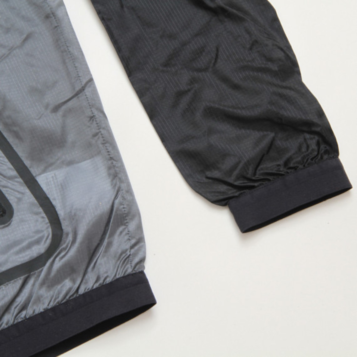 fragment design x Nike Lab Fragment Tech Windrunner Jacket - 13