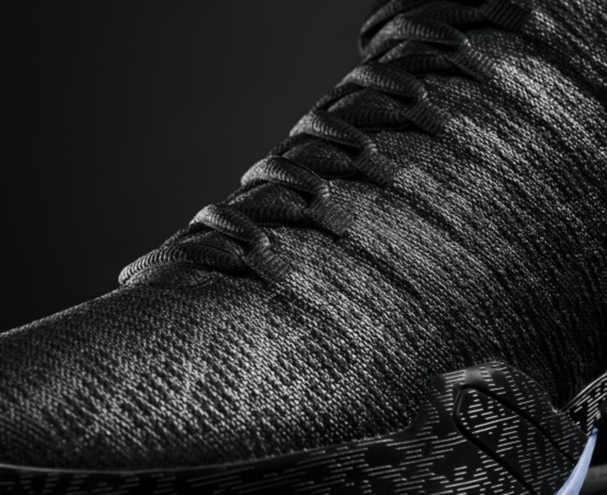 Air Jordan XX9 with First-Ever Performance Woven Upper | Officially Unveiled - 5