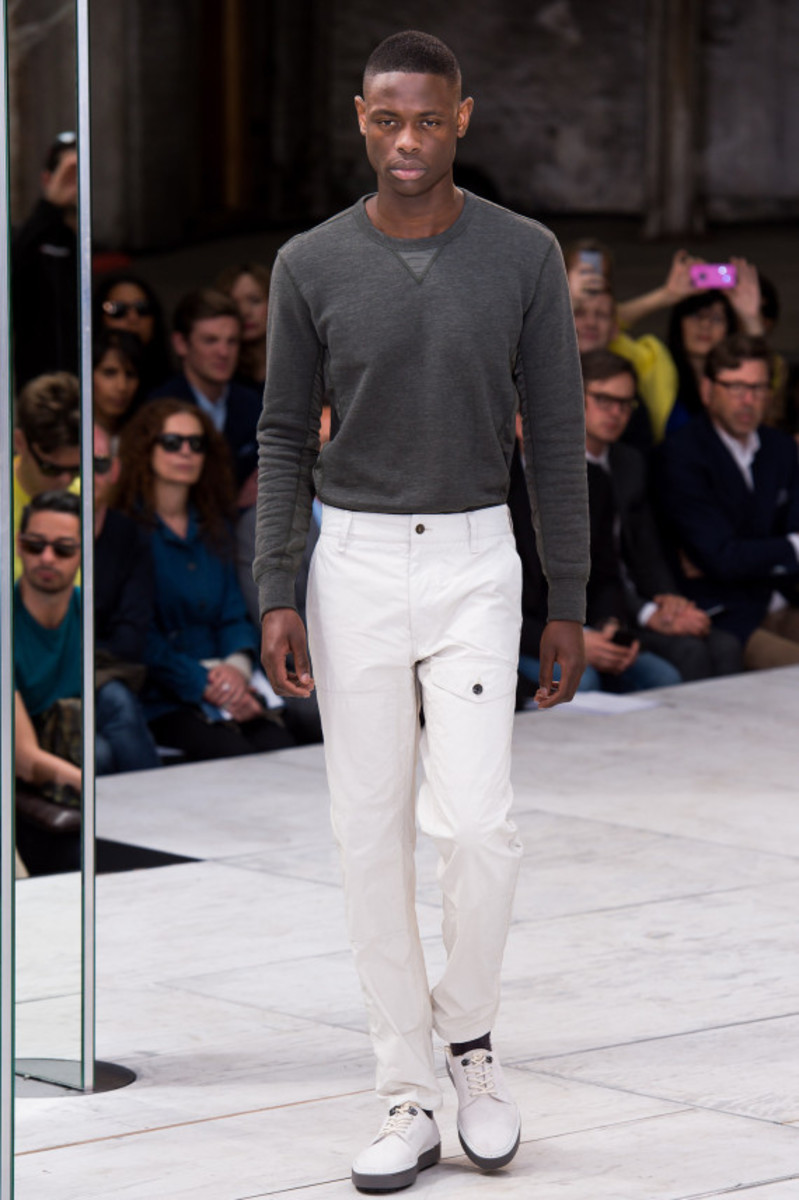 Rag & Bone - Spring/Summer 2014 Menswear Collection | Runway Show - 22