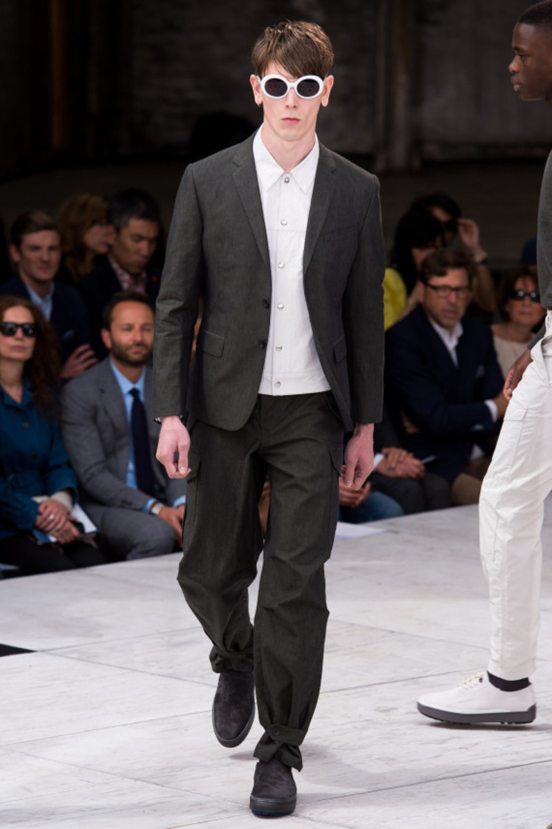 Rag & Bone - Spring/Summer 2014 Menswear Collection | Runway Show - 23