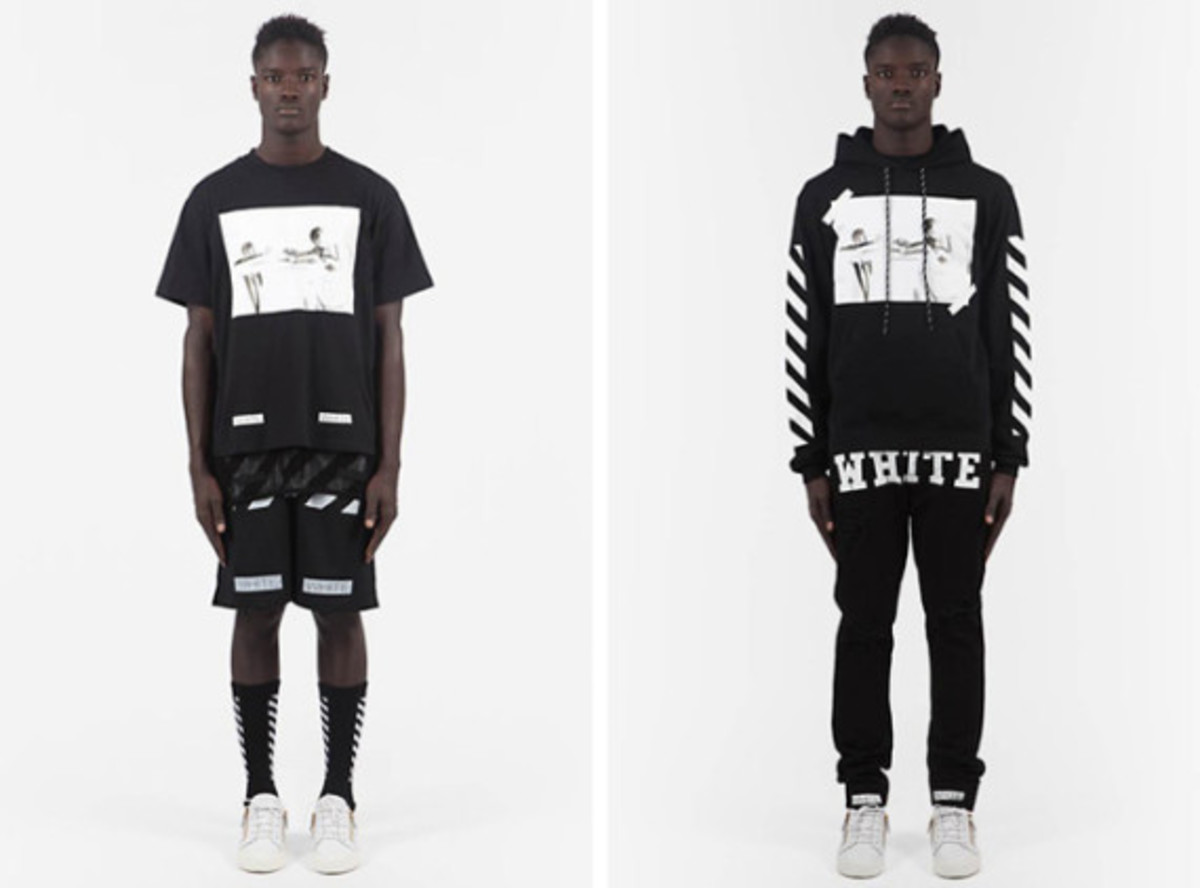 OFF-WHITE C/O Virgil Abloh - Spring/Summer 2014 Collection | Preview - 10