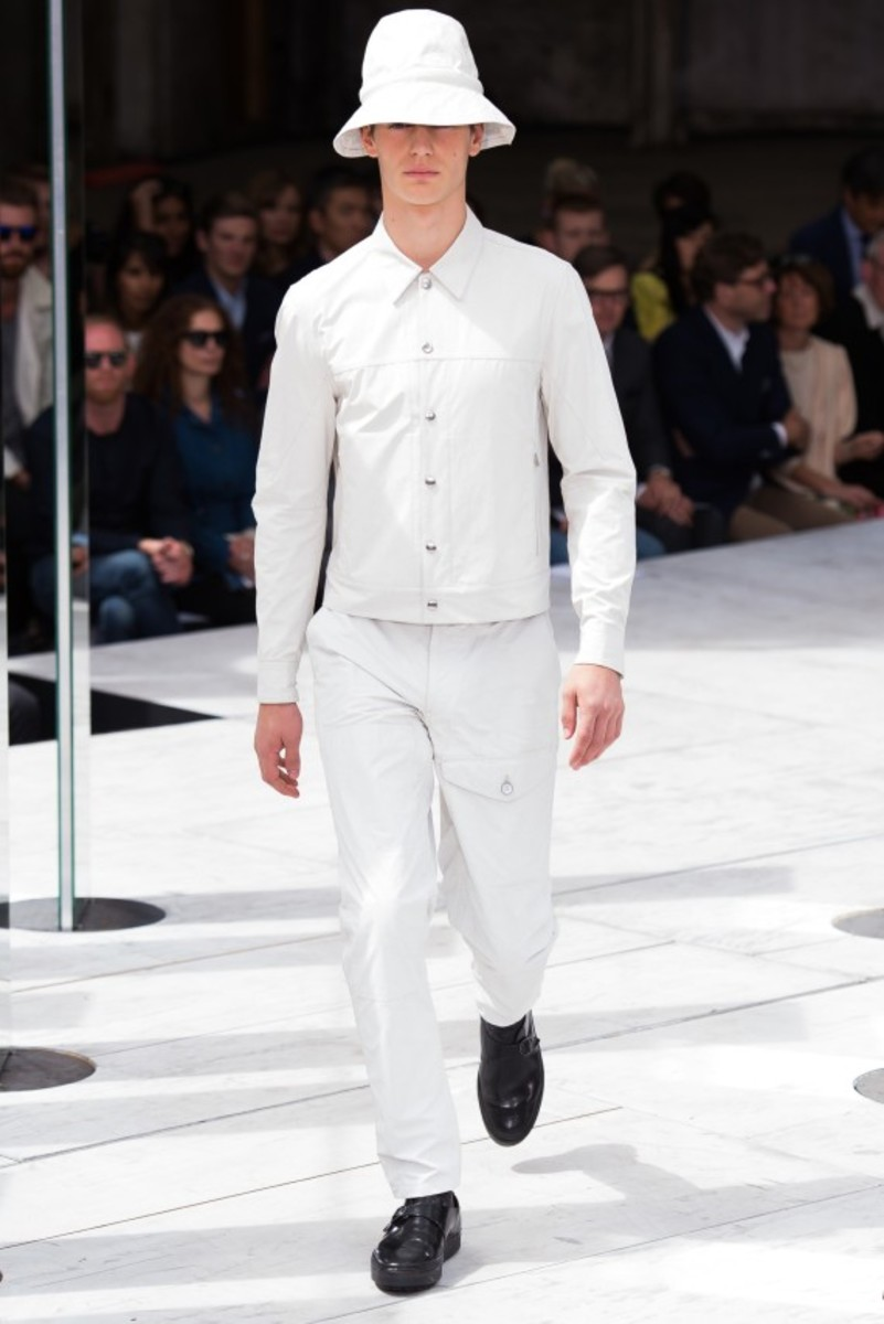 Rag & Bone - Spring/Summer 2014 Menswear Collection | Runway Show - 1