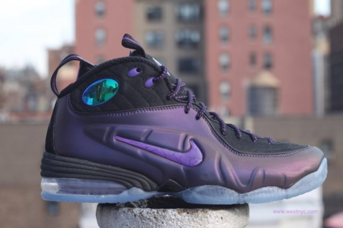 Nike 1/2 Cent Eggplant | Available - 1