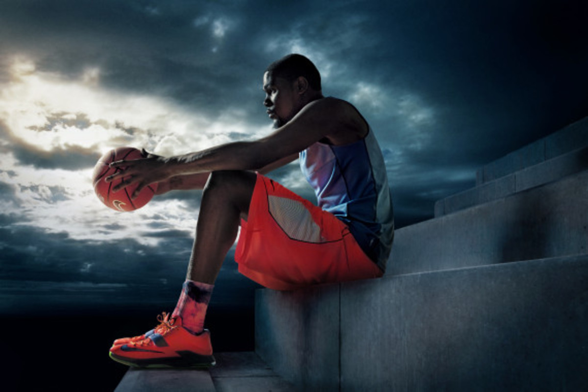 Nike KD 7 - Officially Unveiled - 12