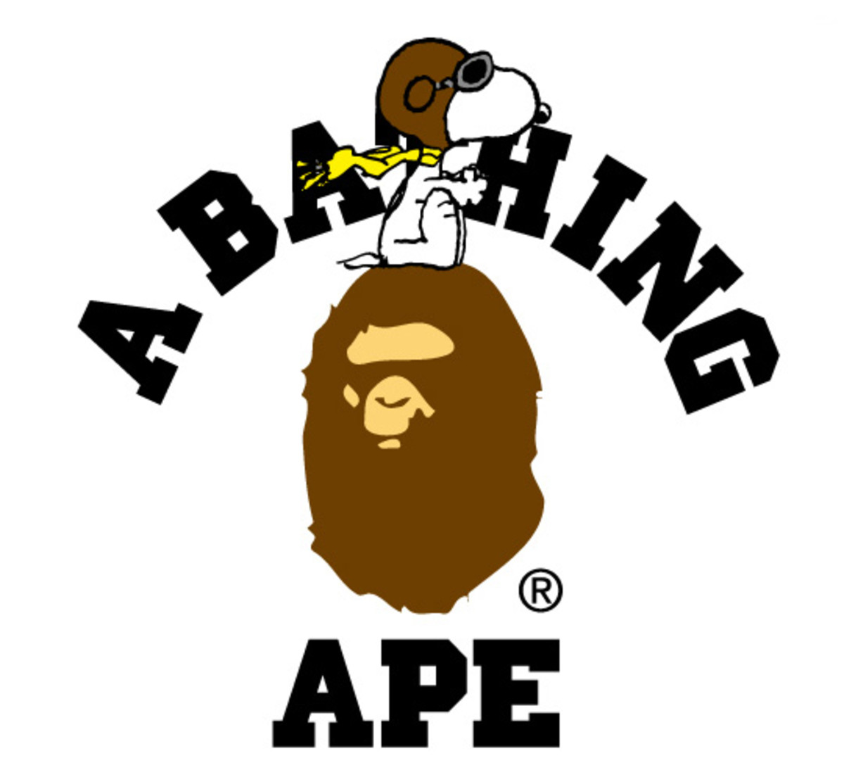 Peanuts x A BATHING APE – Collaboration Collection ...