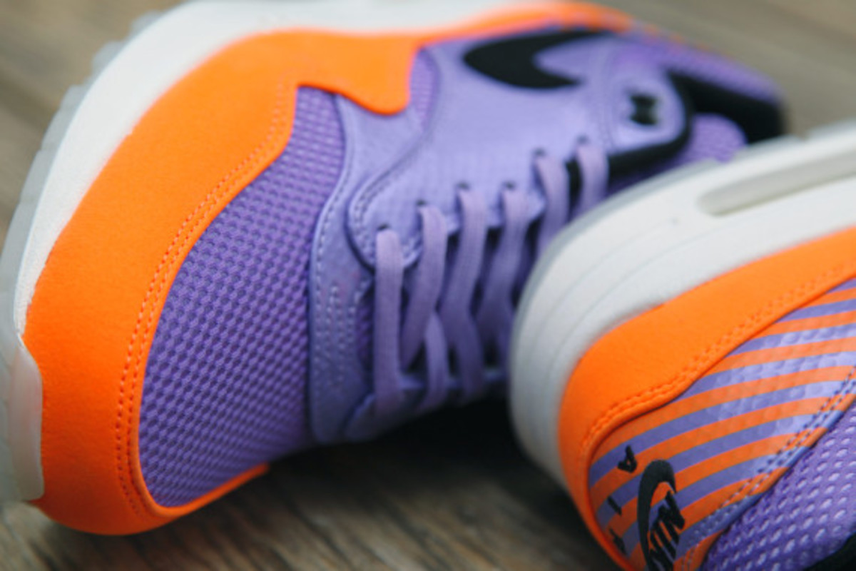 "Nike Air Max 1 FB Premium - ""Mercurial"" Pack - 19"