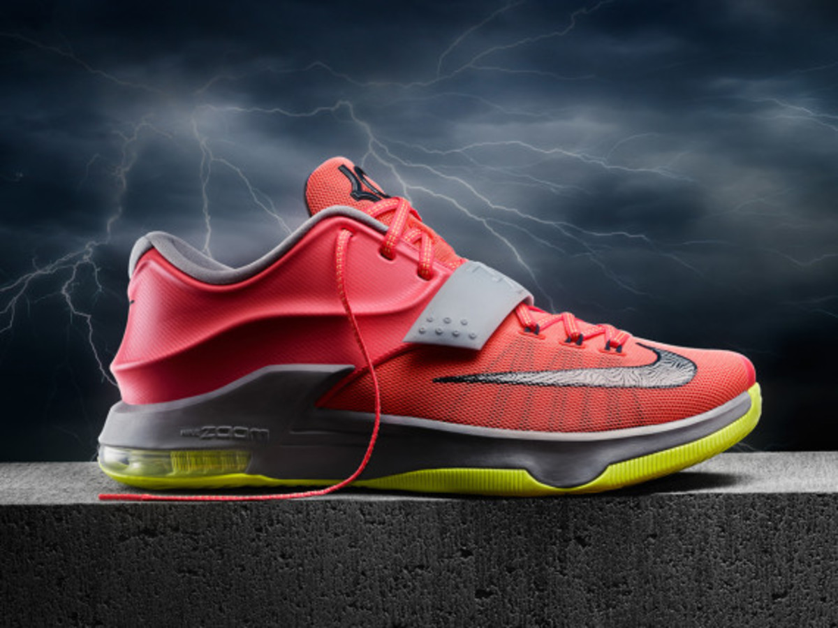 Nike KD 7 - Officially Unveiled - 0