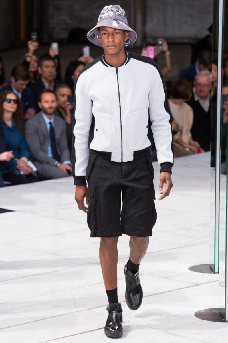 Rag & Bone - Spring/Summer 2014 Menswear Collection | Runway Show - 10