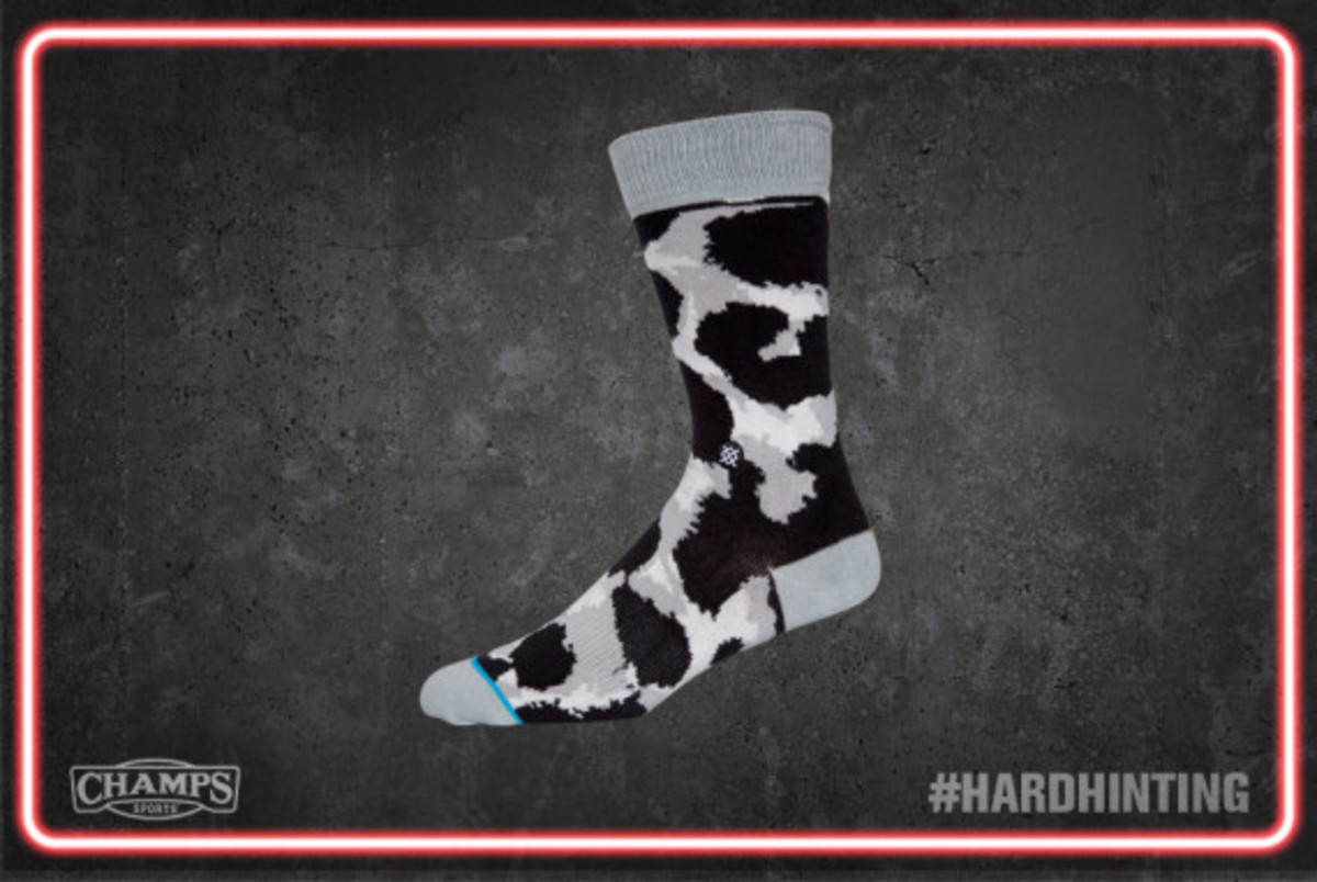 The Game Plan by Champs Sports – #HardHinting the Holidays - 3