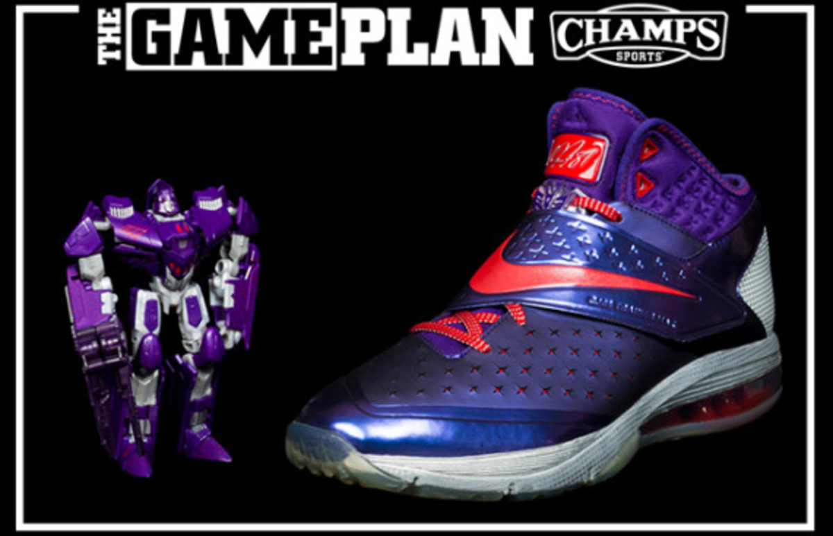 The Game Plan by Champs Sports - Year in Review - 3