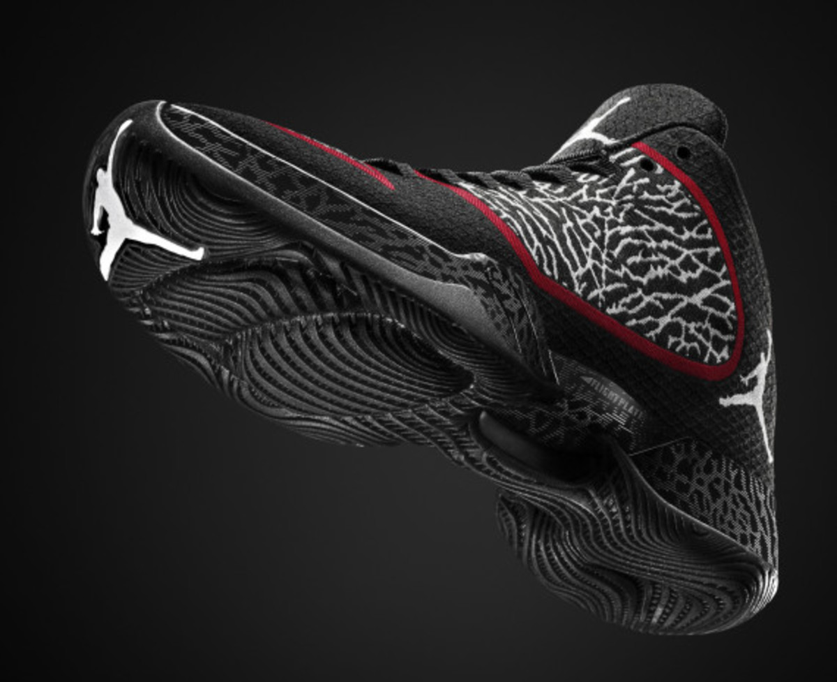 Air Jordan XX9 with First-Ever Performance Woven Upper | Officially Unveiled - 10