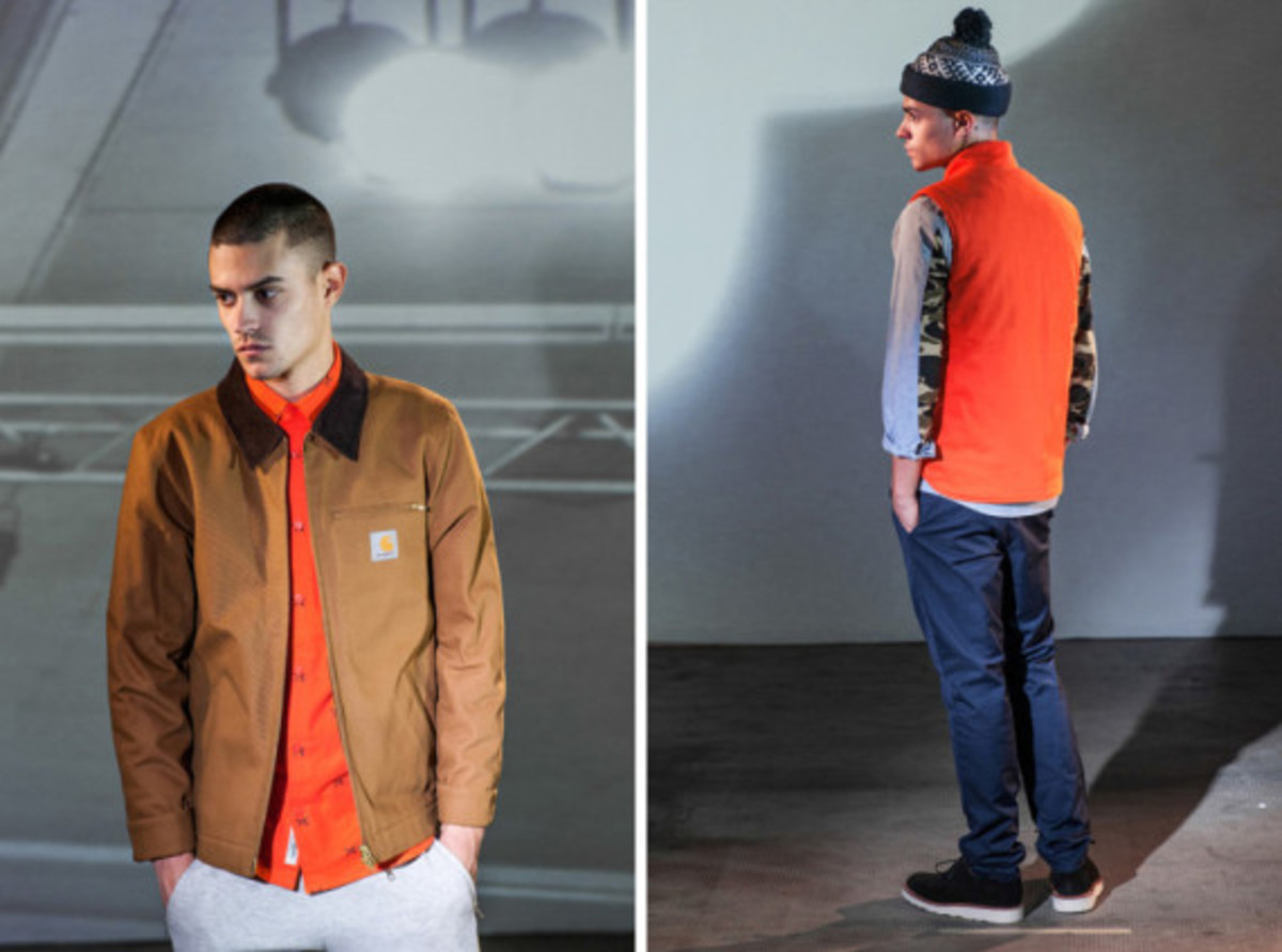 Carhartt WIP - Fall/Winter 2013 Collection Lookbook - 8