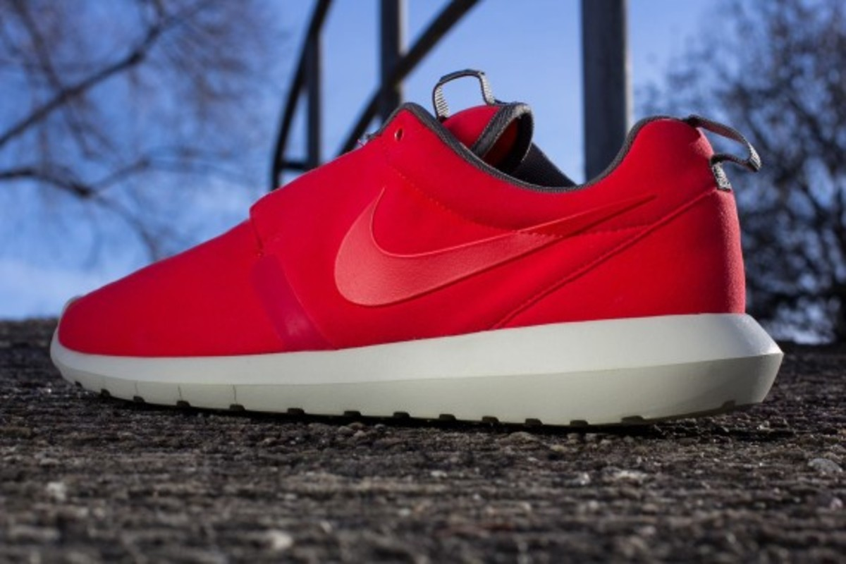 best loved 0b8ef 3a14a Nike Roshe Run Natural Motion - March 2014 Releases - 14