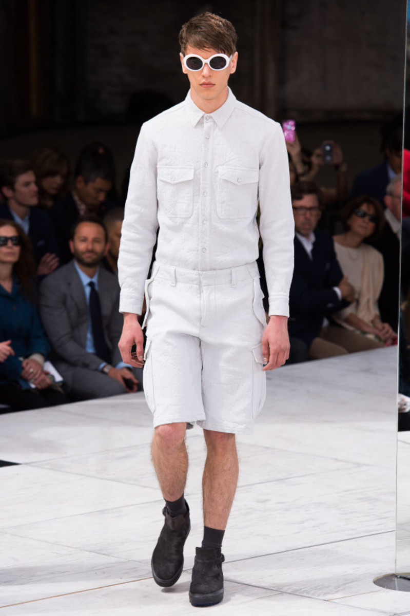 Rag & Bone - Spring/Summer 2014 Menswear Collection | Runway Show - 9