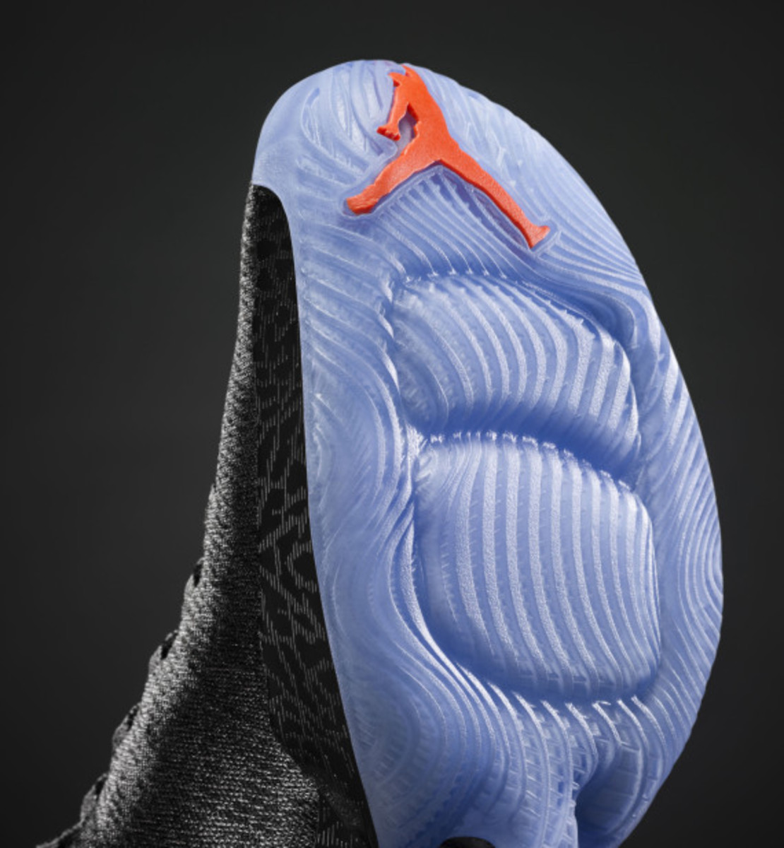 Air Jordan XX9 with First-Ever Performance Woven Upper | Officially Unveiled - 3