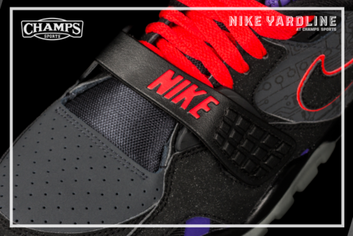 The Game Plan by Champs Sports - Hasbro x Nike Football - Megatron Collection - 2