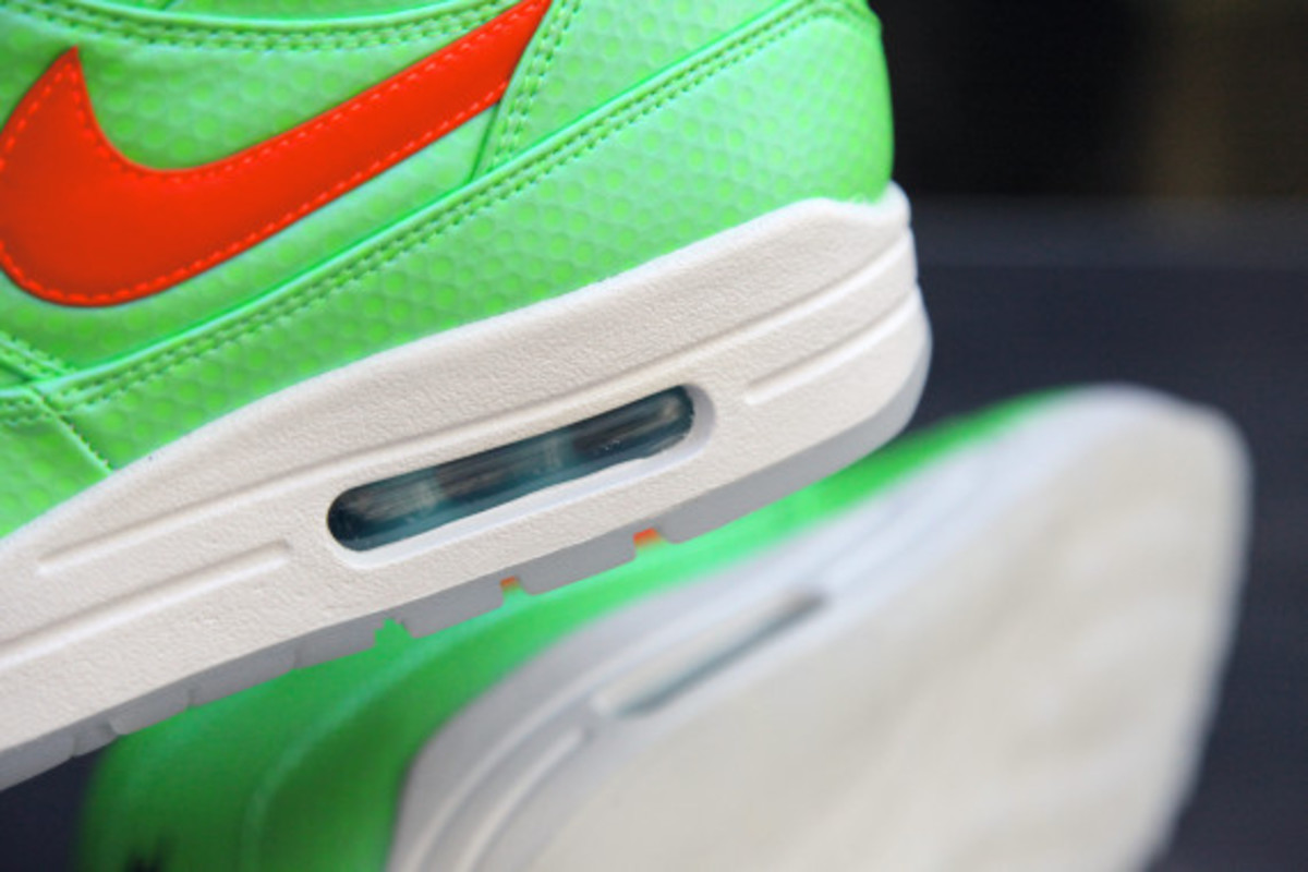 "Nike Air Max 1 FB Premium - ""Mercurial"" Pack - 4"