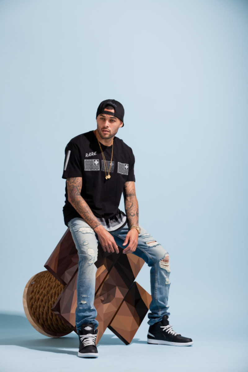 Pink + Dolphin – Summer 2014 Collection Lookbook - 20