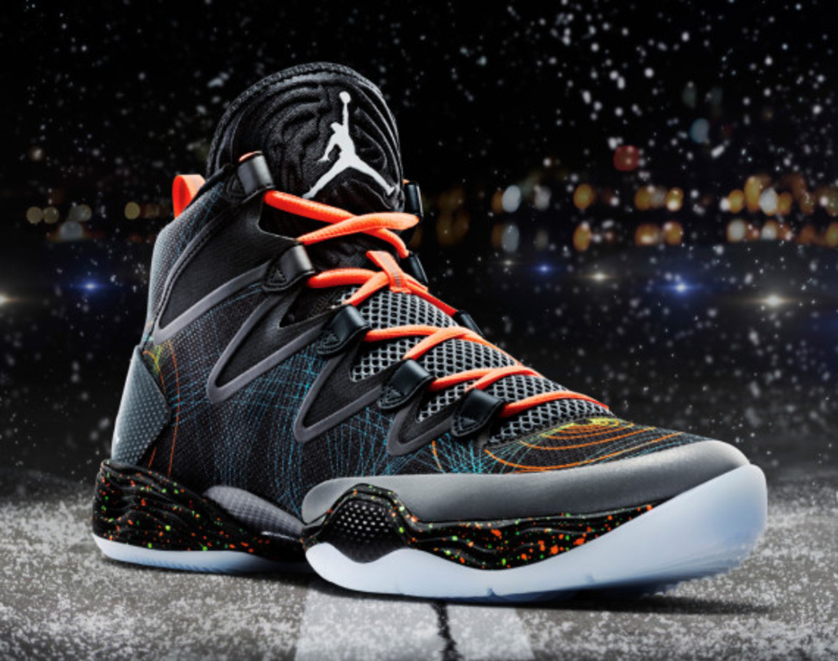 low priced 849dc ddcc4 Air Jordan XX8 SE - Christmas | Officially Unveiled ...