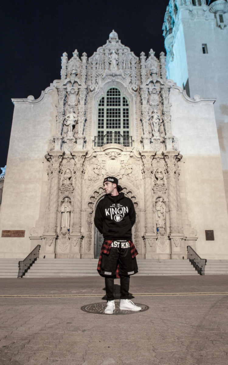 LAST KINGS by TYGA - Fall 2014 Collection Lookbook - 14