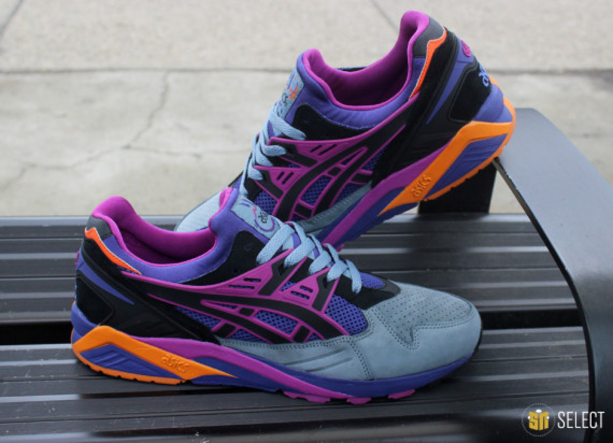 Packer Shoes x ASICS GEL-Kayano Vol. 2 | Officially Unveiled - 13