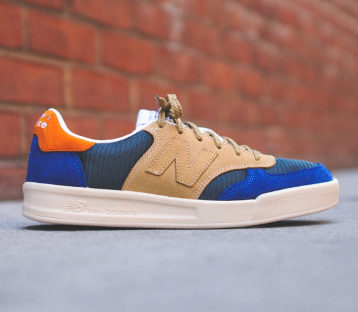 New Balance x 24 Kilates x SneakersNStuff x Hanon x Firmament - CT300 Collection | Available - 2