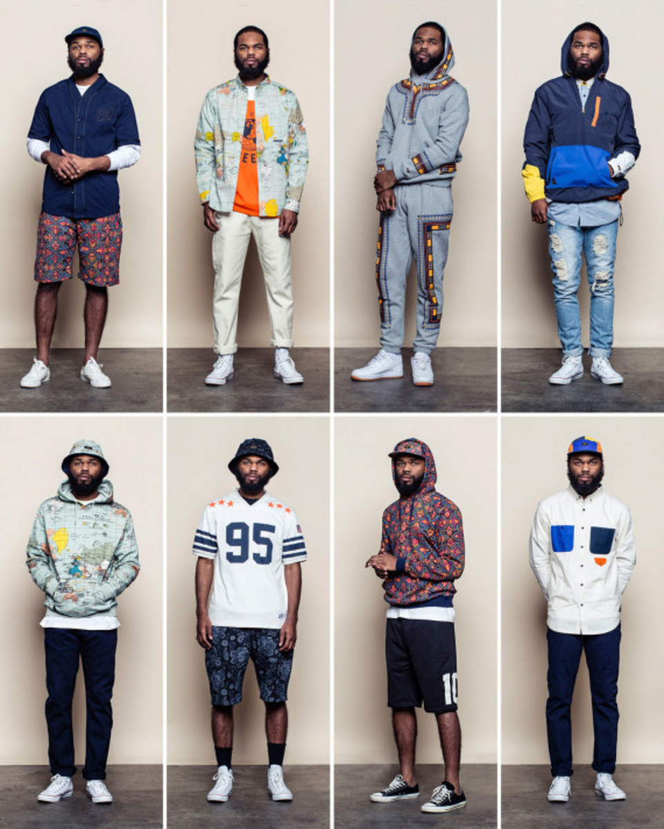 10.DEEP – Spring 2014 Collection – Delivery 2 | Available Now - 0