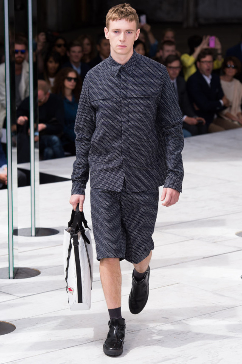 Rag & Bone - Spring/Summer 2014 Menswear Collection | Runway Show - 4