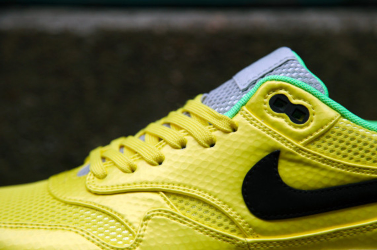 "Nike Air Max 1 FB Premium - ""Mercurial"" Pack - 13"