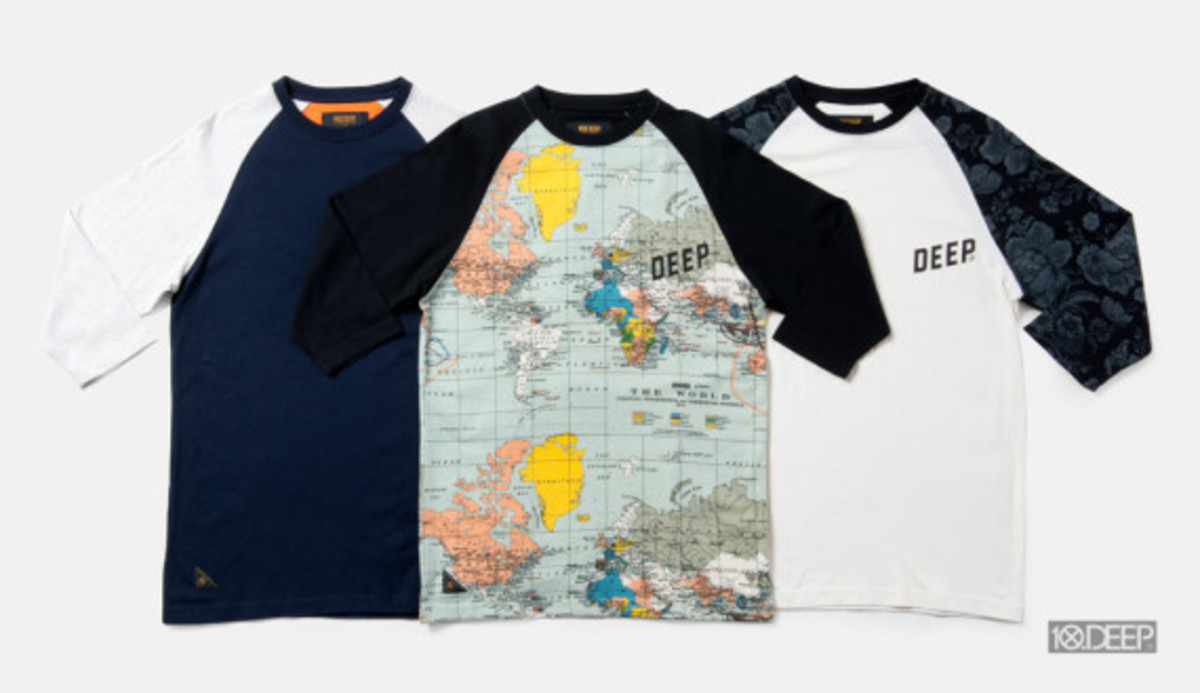10.DEEP – Spring 2014 Collection – Delivery 2 | Available Now - 14