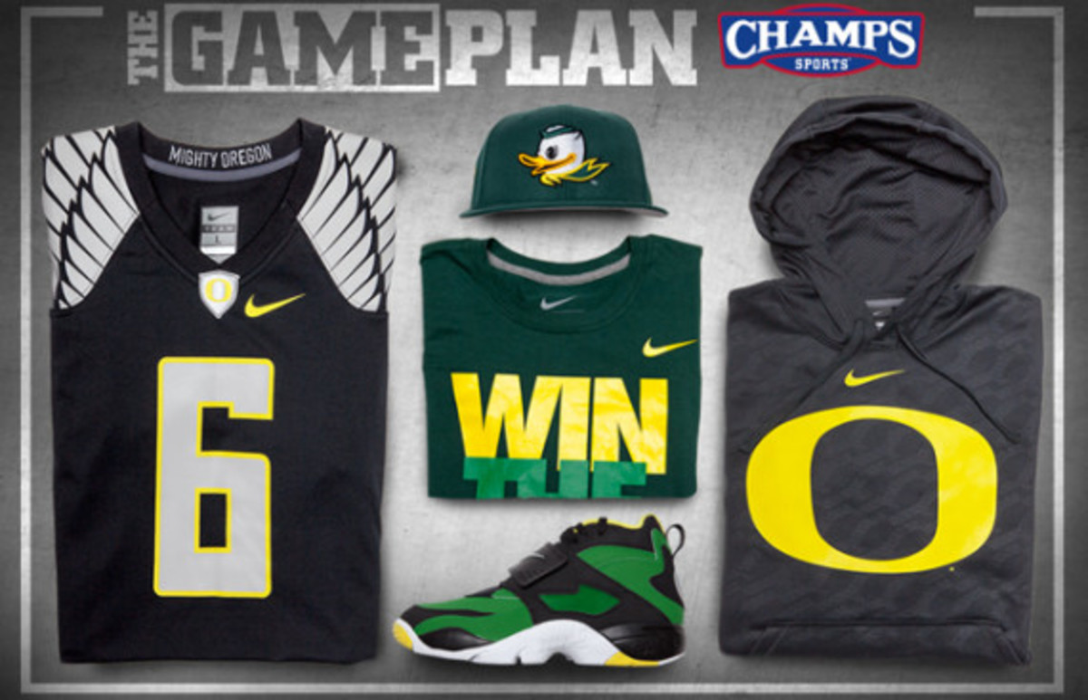 The Game Plan by Champs Sports - Year in Review - 9