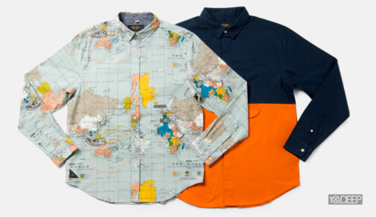 10.DEEP – Spring 2014 Collection – Delivery 2 | Available Now - 1