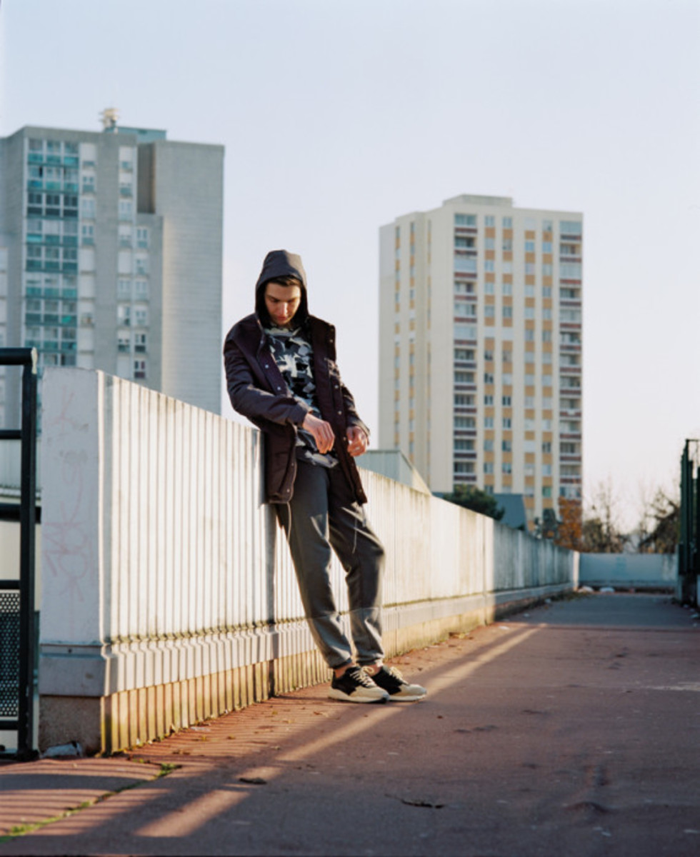 "BWGH x PUMA - ""JOY"" Collection Lookbook - 12"