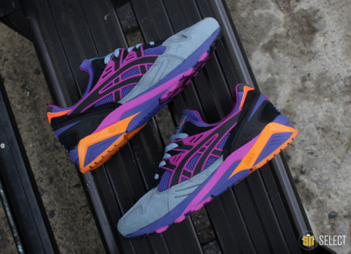 Packer Shoes x ASICS GEL-Kayano Vol. 2 | Officially Unveiled - 10