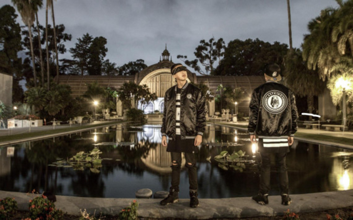 LAST KINGS by TYGA - Fall 2014 Collection Lookbook - 3