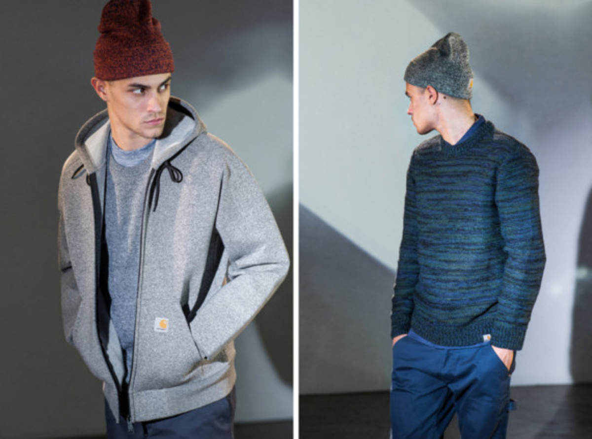 Carhartt WIP - Fall/Winter 2013 Collection Lookbook - 6