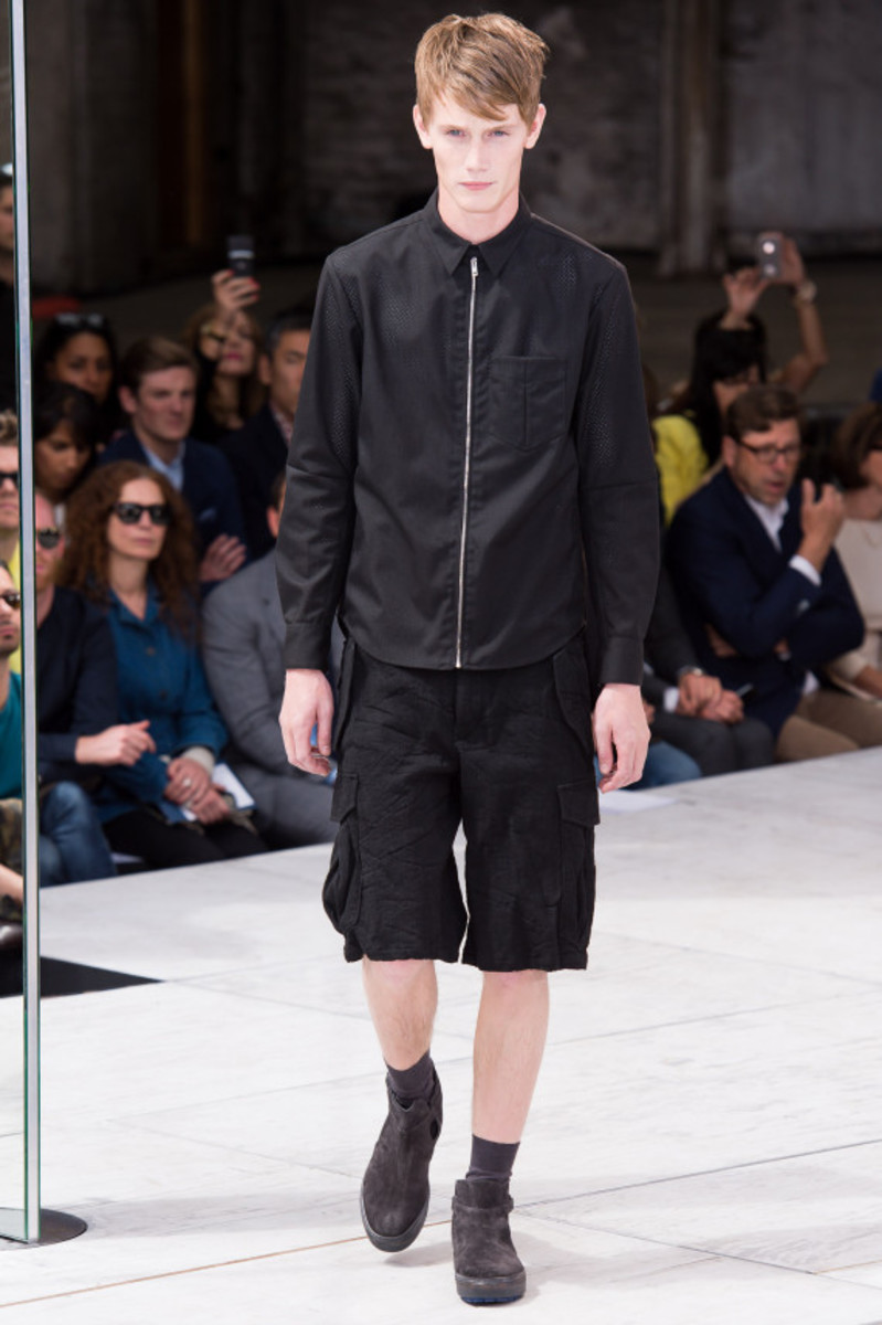 Rag & Bone - Spring/Summer 2014 Menswear Collection | Runway Show - 11