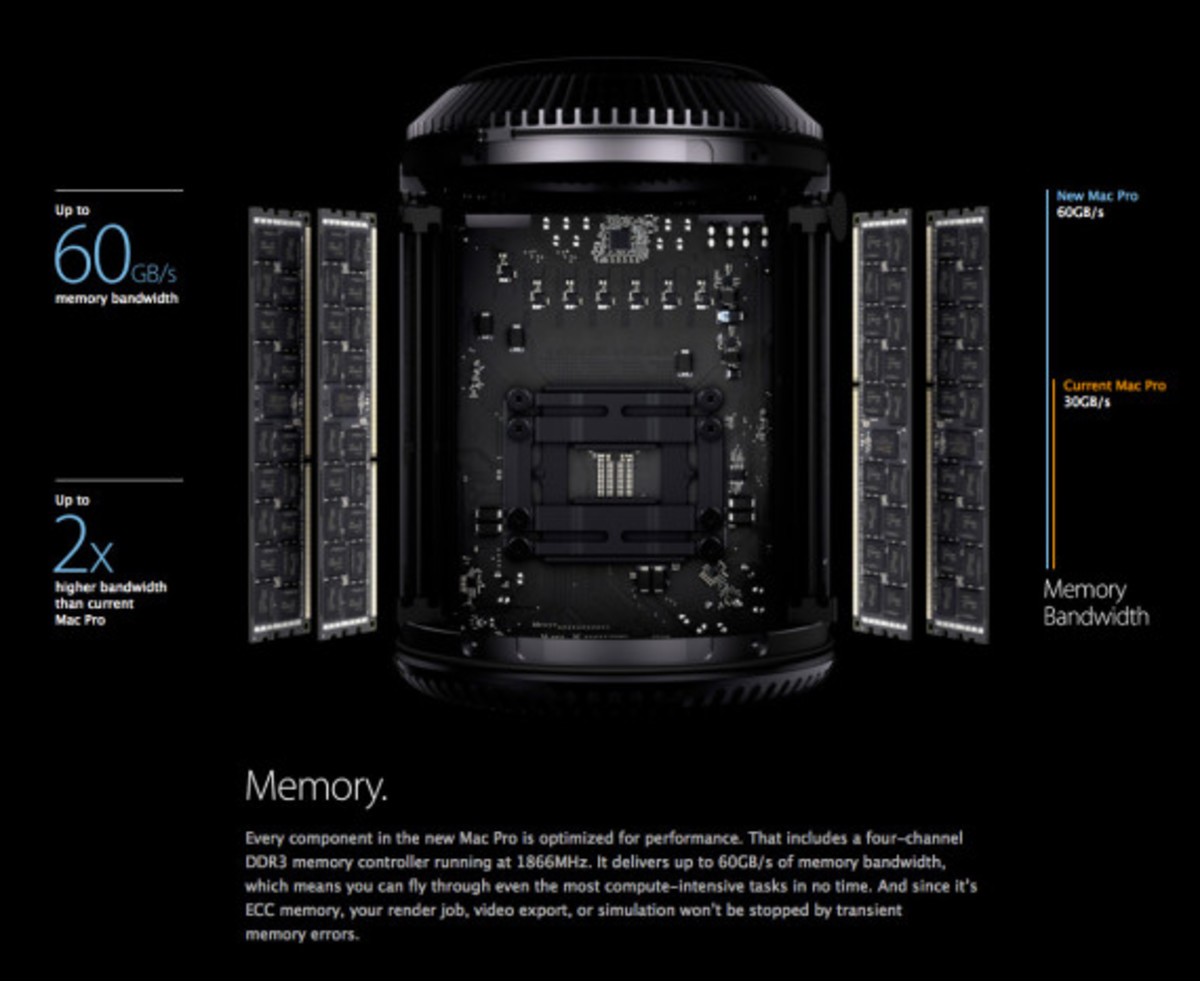 Apple's New Mac Pro Desktop Computer - Officially Unveiled - 4