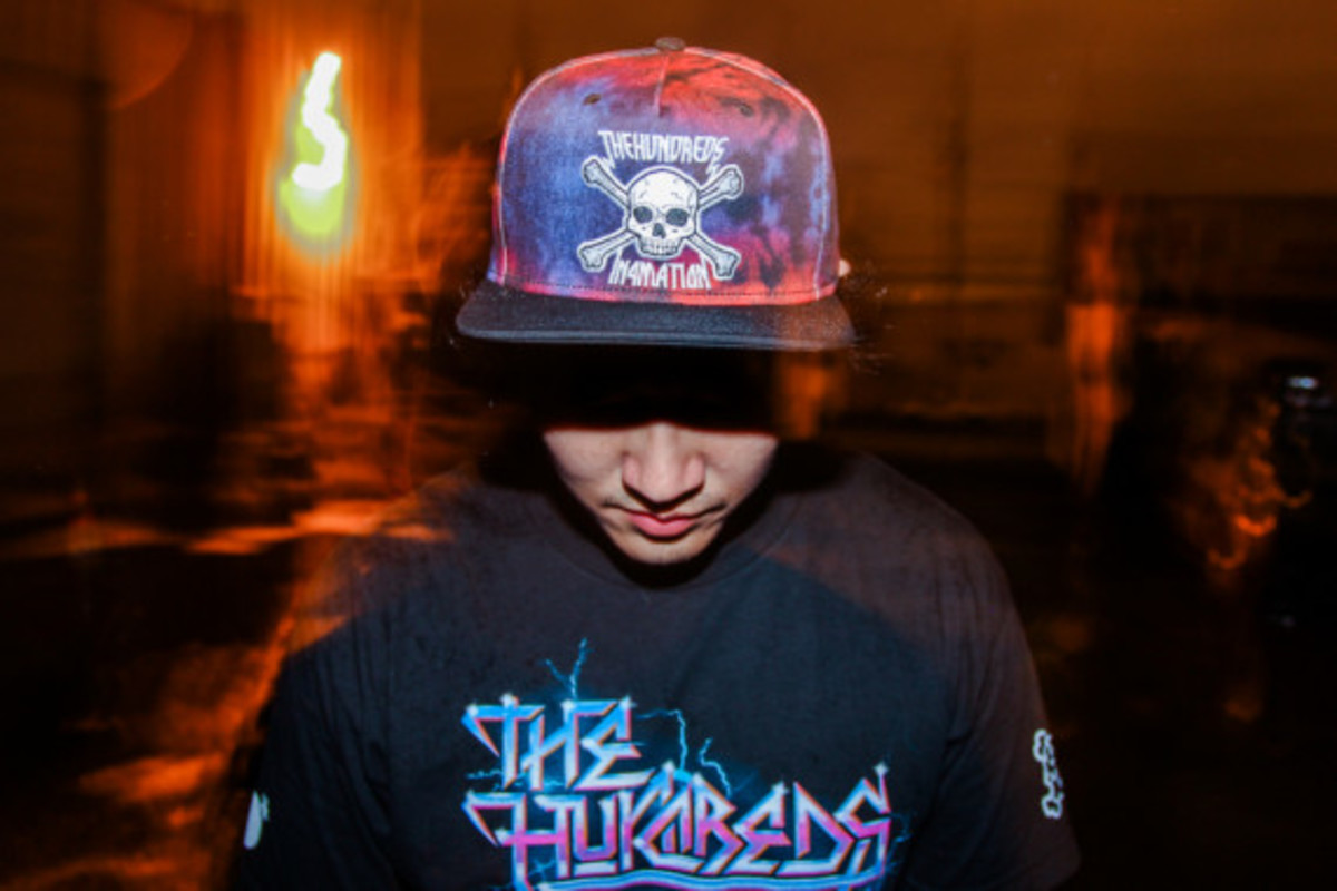 The Hundreds x IN4MATION - Capsule Collection - 5