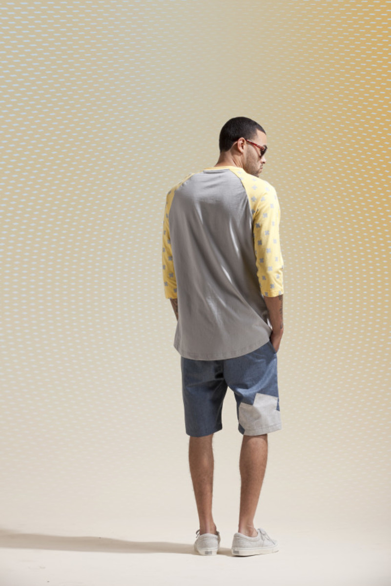 Pink + Dolphin – Summer 2014 Collection Lookbook - 6