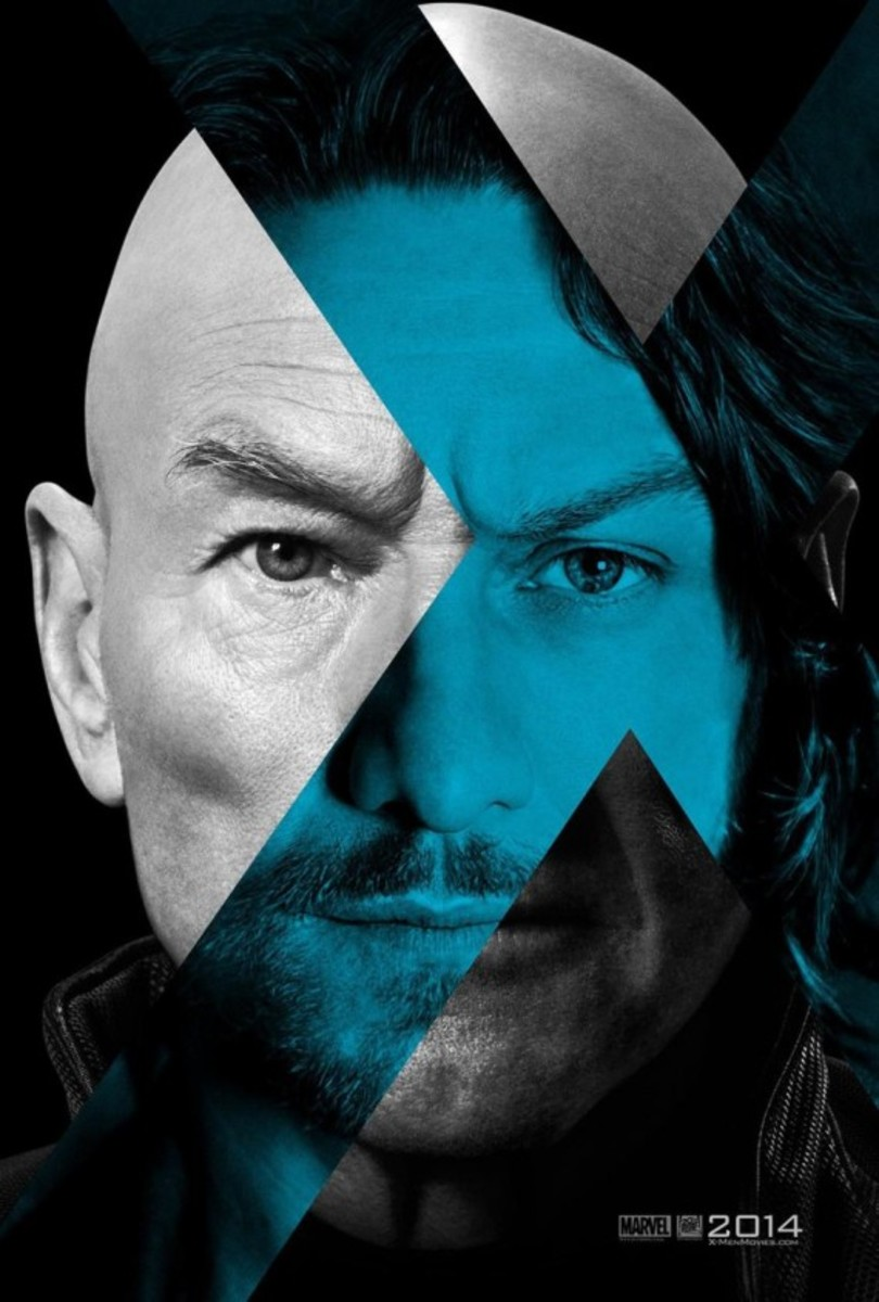 X-Men: Days of Future Past - Official Trailer | Video - 0