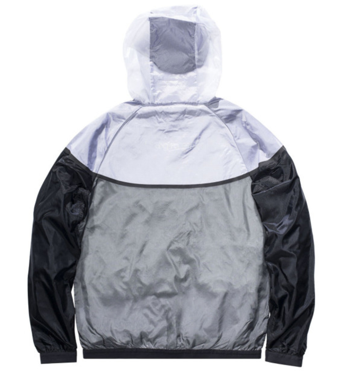 fragment design x Nike Lab Fragment Tech Windrunner Jacket - 4