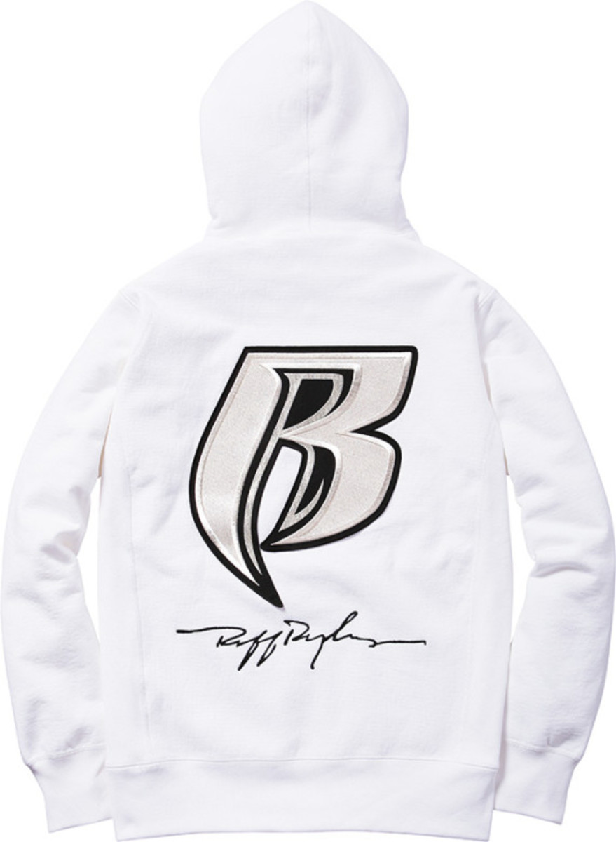 Supreme x Ruff Ryders - Collaboration Collection - 5