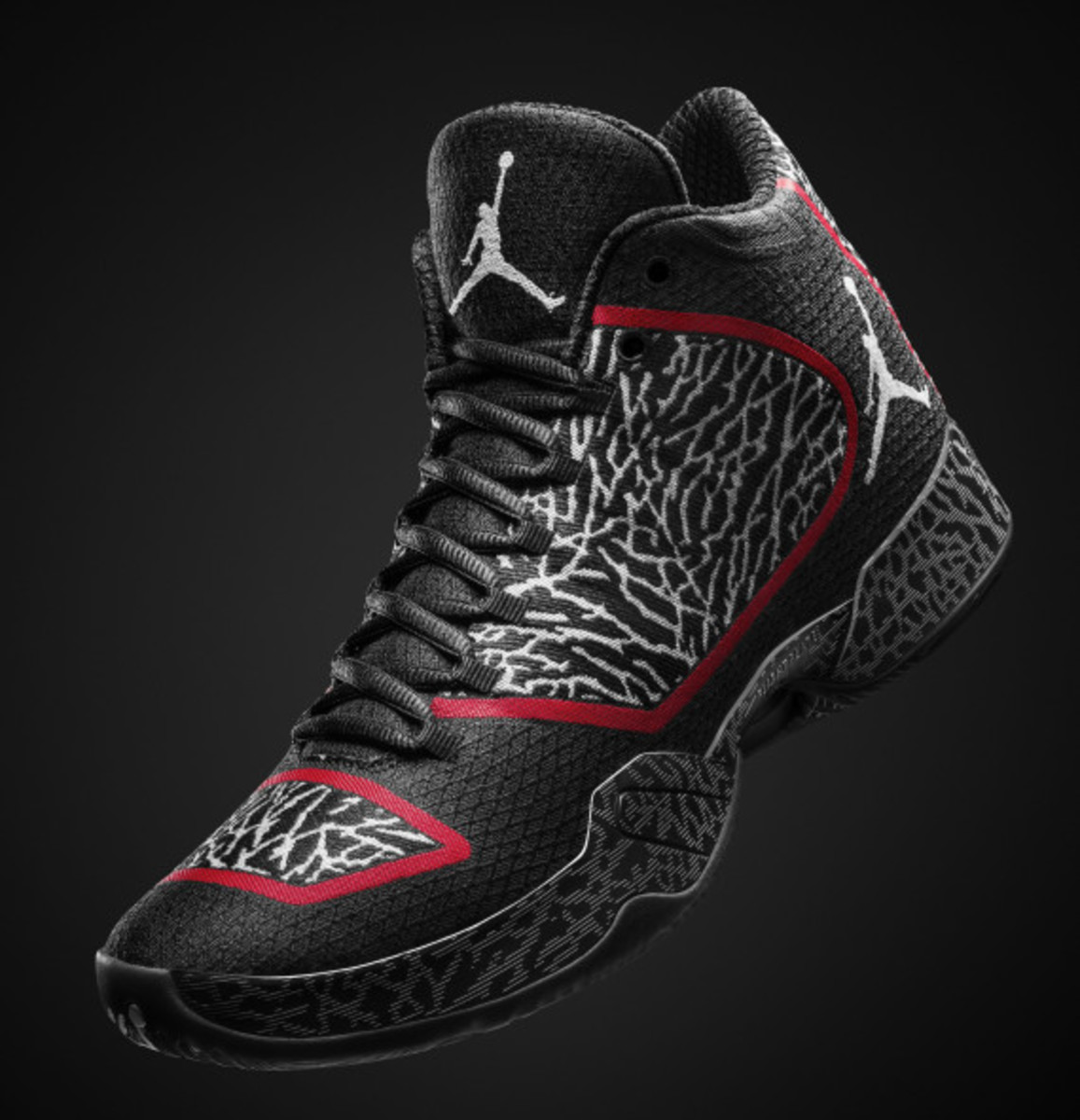 Air Jordan XX9 with First-Ever Performance Woven Upper | Officially Unveiled - 9
