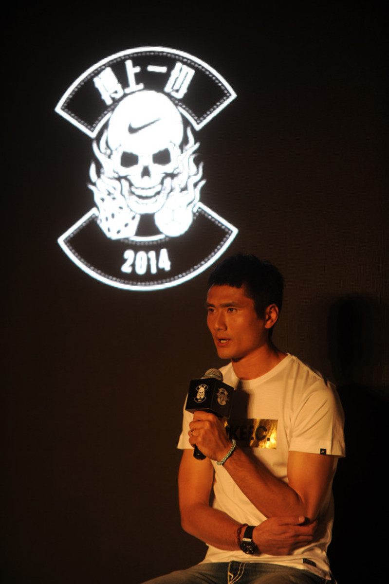 Nike Soccer - 2014 Greater China Media Summit | Event Recap - 13