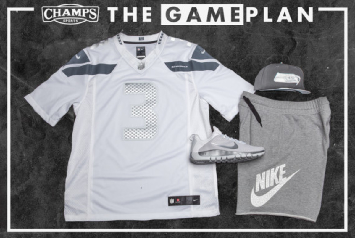 The Game Plan by Champs Sports – Nike Platinum Pack - 2