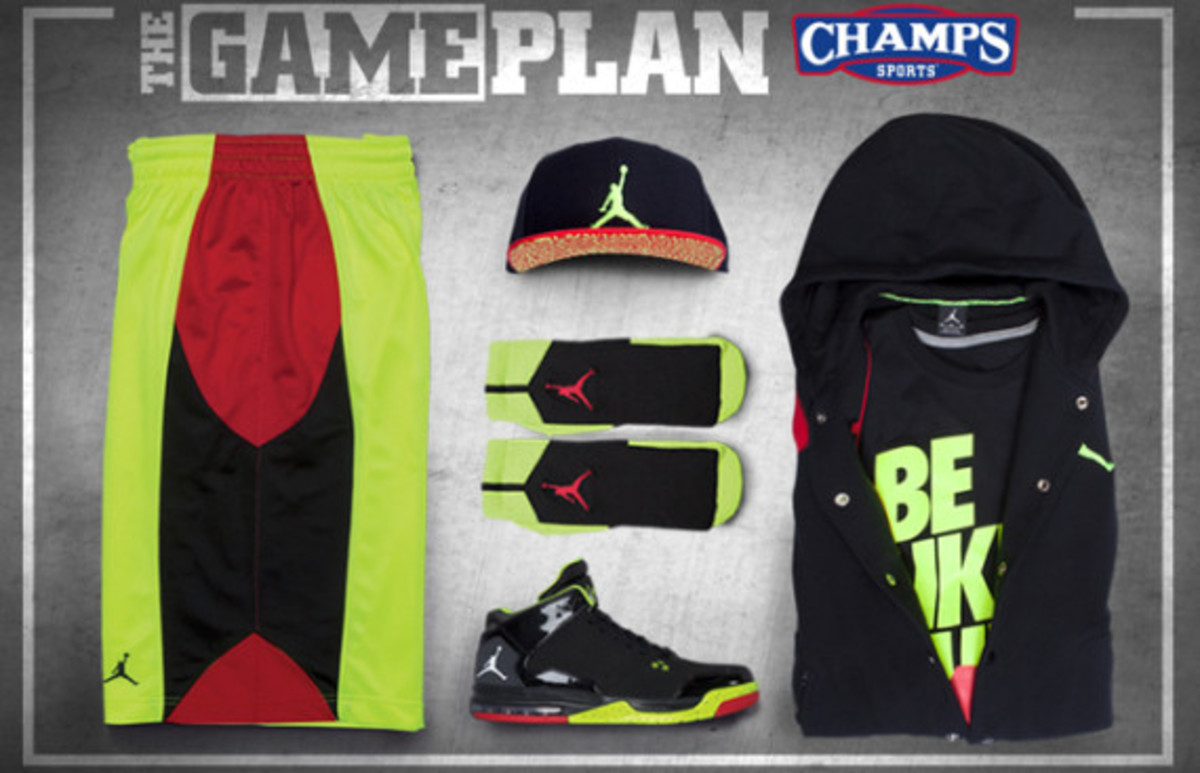 The Game Plan by Champs Sports - Year in Review - 4