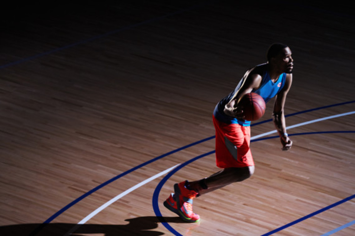 Nike KD 7 - Officially Unveiled - 13