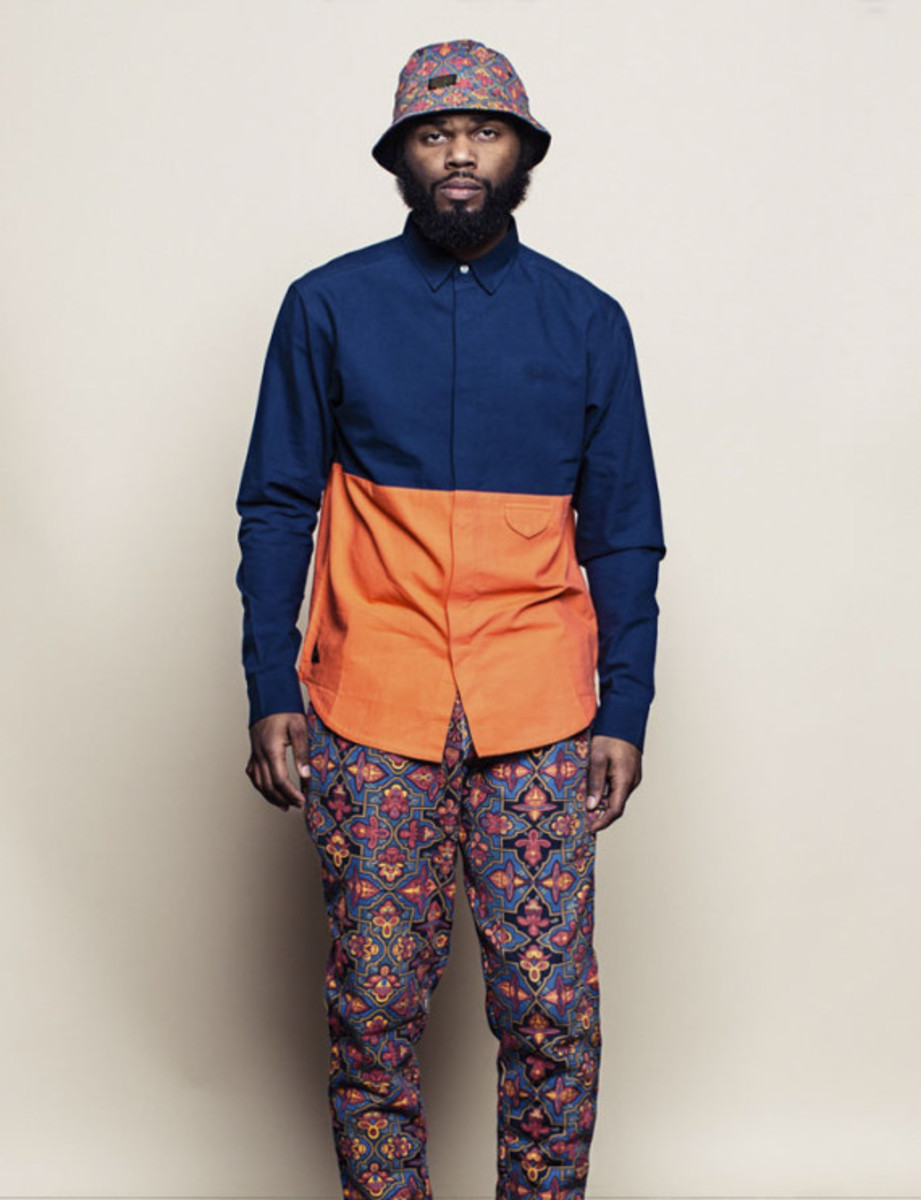 10.DEEP – Spring 2014 Collection   Delivery 2 Lookbook - 14